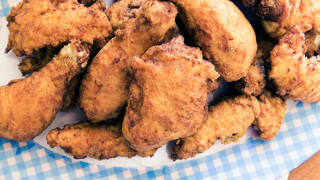 Grandma Dorothea's Buttermilk Fried Chicken Recipe