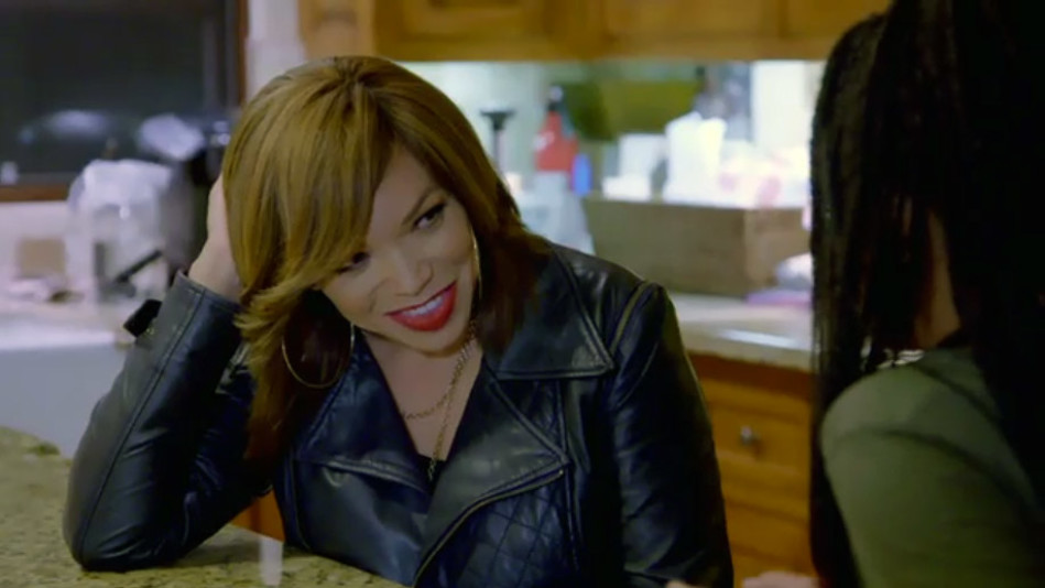 """Tisha Campbell Martin on Ryan's Music Video: """"I Really Loved It, But Where Were <i>You</i>?"""""""