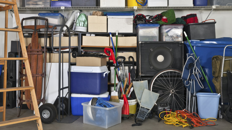 What's Your Clutter Personality? Peter Walsh Helps You Find Out