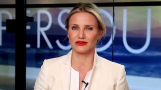 Cameron Diaz Teaches You Five Ways to Live Longer, Better