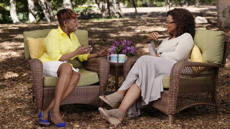 The Advice Iyanla Vanzant Follows Every Day - Video