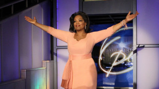 "Own a Piece of History With ""The Oprah Winfrey Show"" Audience Chair Auction"