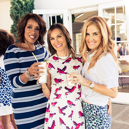 gayle king reese witherspoon