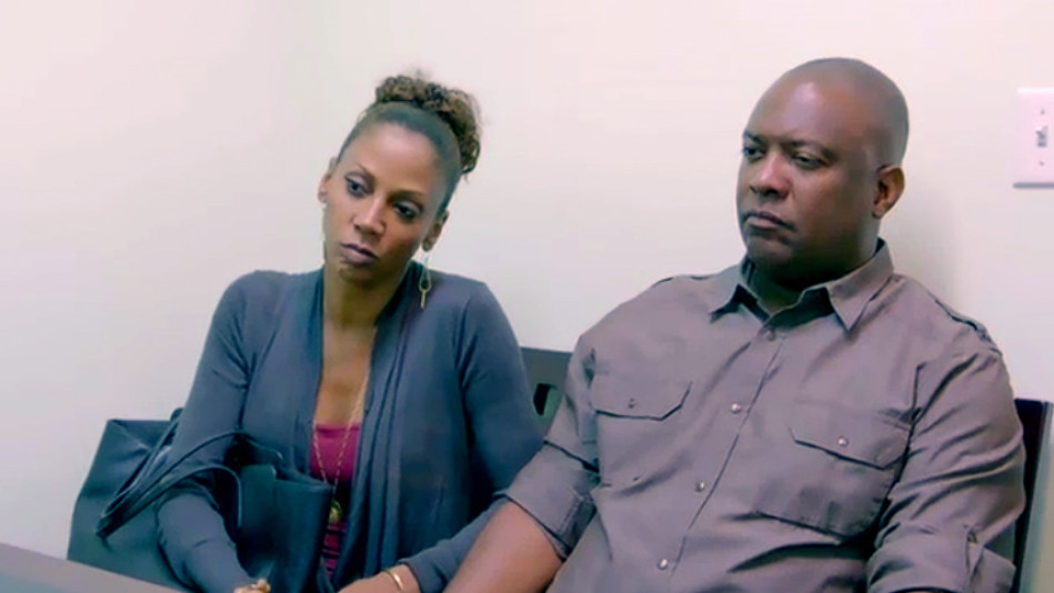 The Peetes Process Rodney's Troubling MRI Results