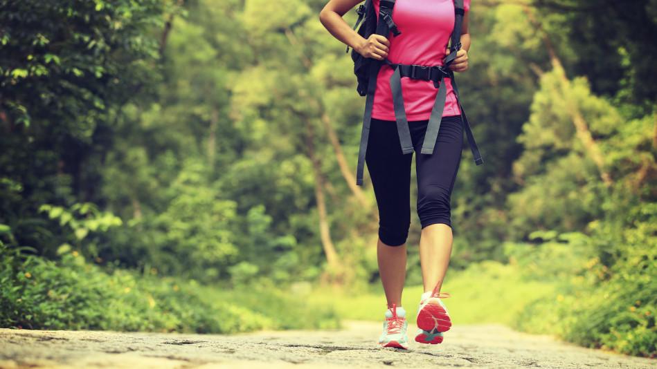 3 Walking Workouts That Burn Major Calories