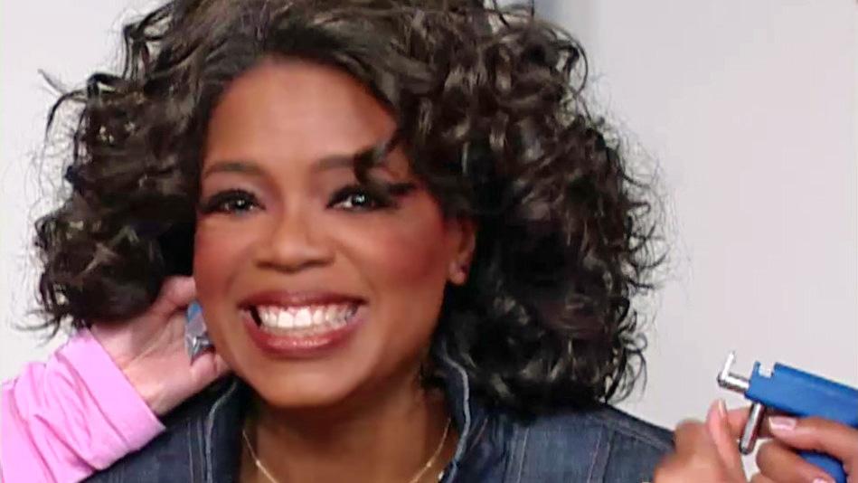 oprah winfrey dead
