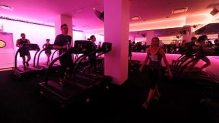 What Happens When a Skeptic Takes a Group Treadmill Class?