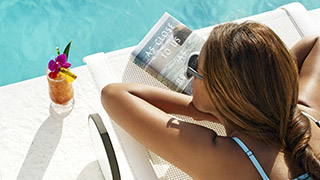 3 Beach Reads You Won't Be Able to Put Down
