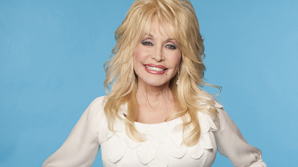 Life Lessons from Dolly Parton on Beauty, Marriage and Happiness