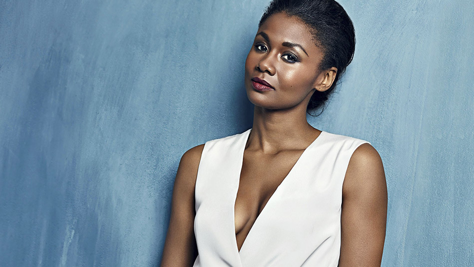 Emayatzy Corinealdi Nude Photos 89