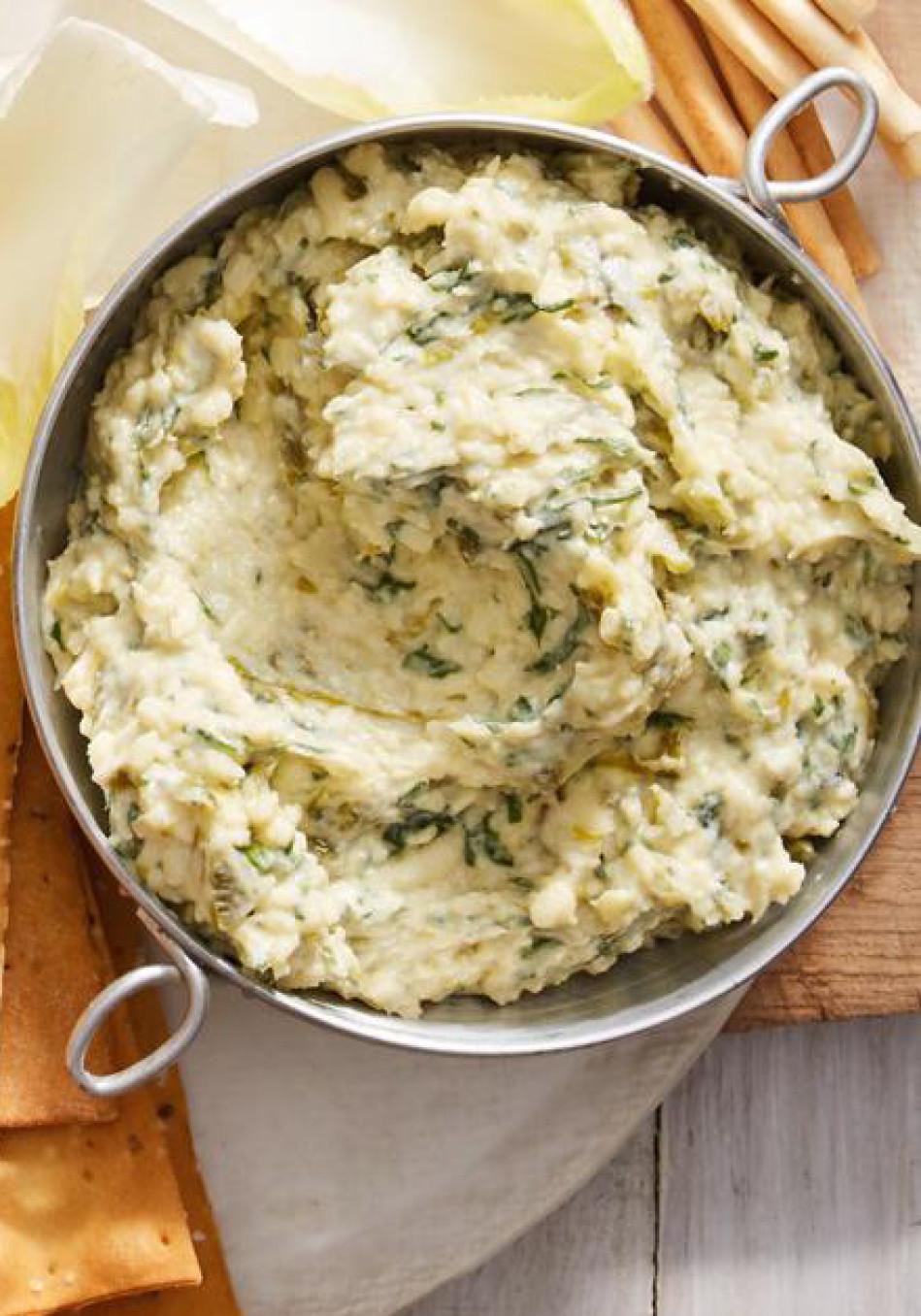 Green Pimento Cheese Spread Recipe