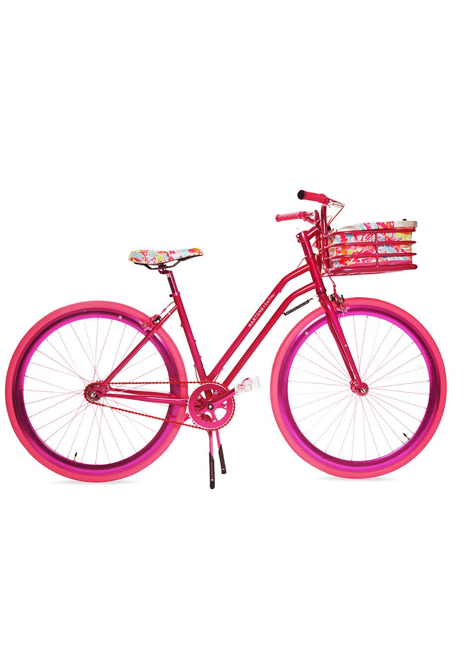 Martone Cycling Co. Bicycle