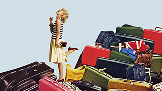 What Having ADD Taught Martha Beck About Owning Her Baggage