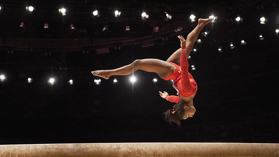 The Gymnast We Want to See In the 2016 Olympics