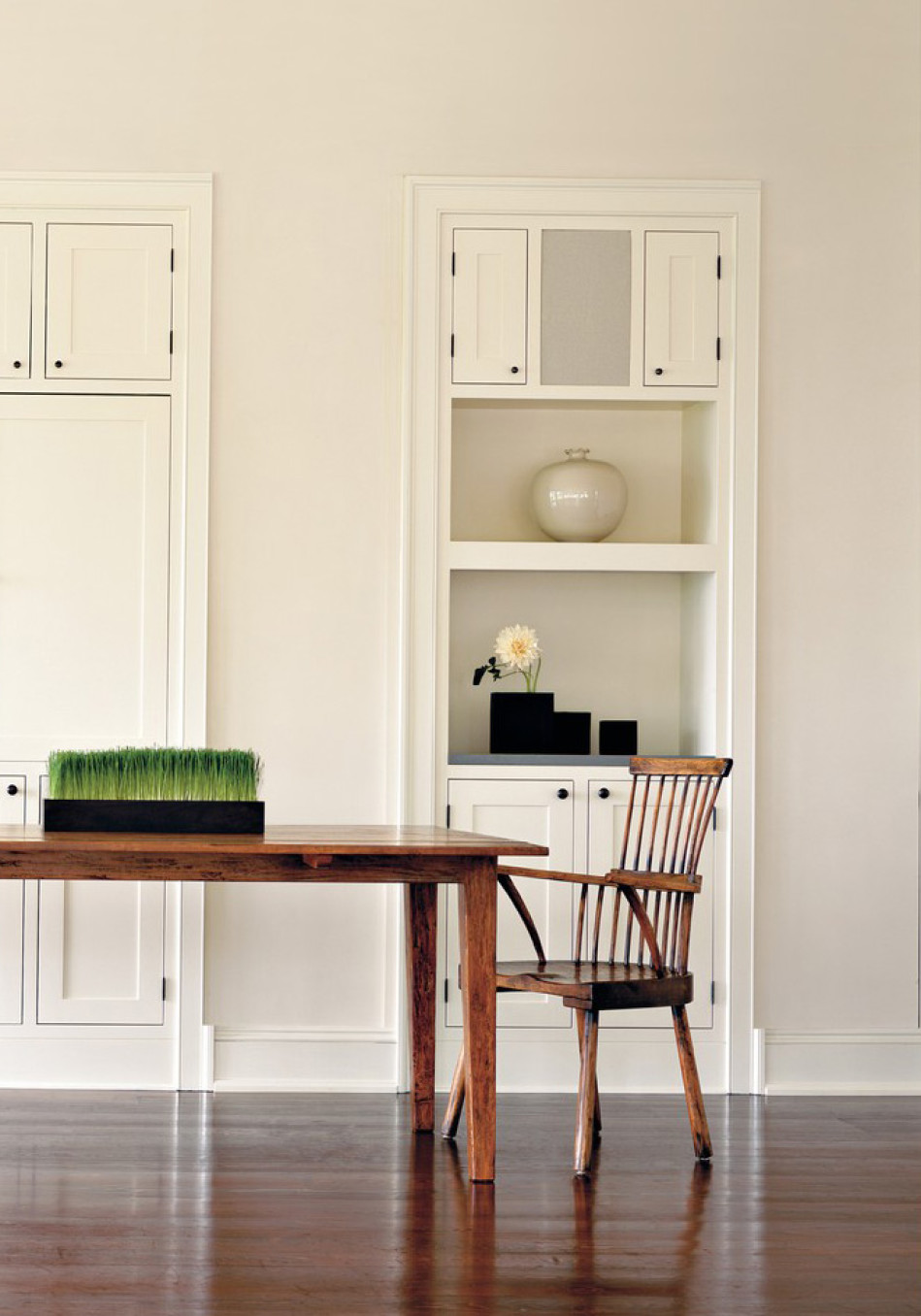 Eileen Fisher's home photo by Gentl & Hyers