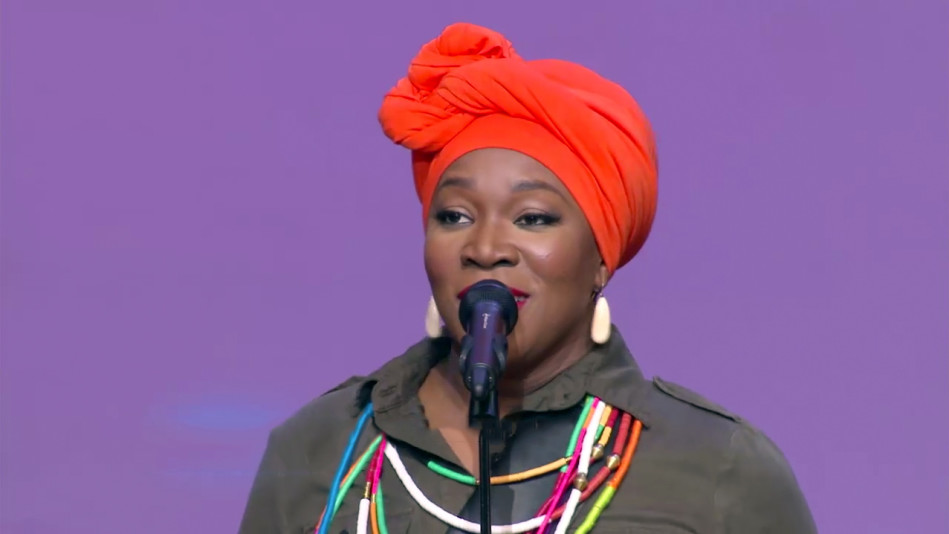 India.Arie: 5 Important Lessons I Learned When My Life Fell Apart
