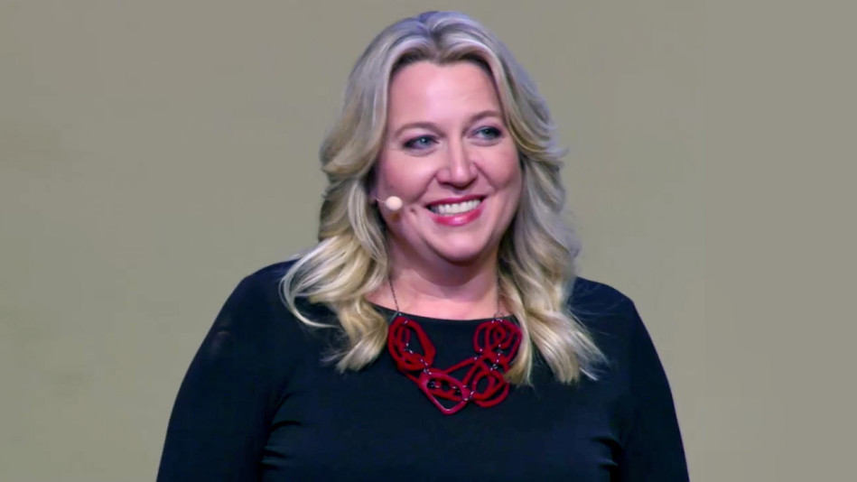 Cheryl Strayed: Don't Let Your Dreams Ruin Your Life