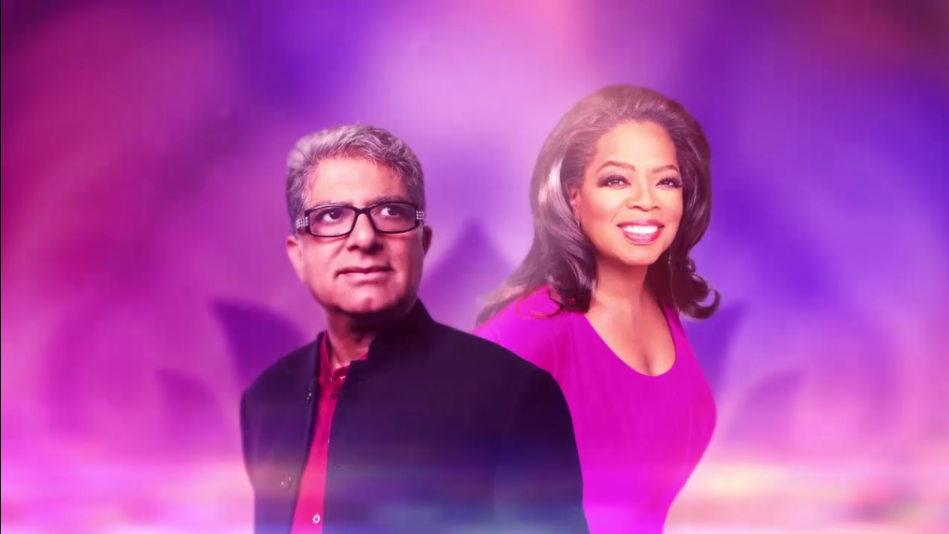 Break Free from Routine with Oprah and Deepak's Twenty-One Day Challenge