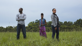 First Look: OWN's Upcoming Original Drama <i>Queen Sugar</i>
