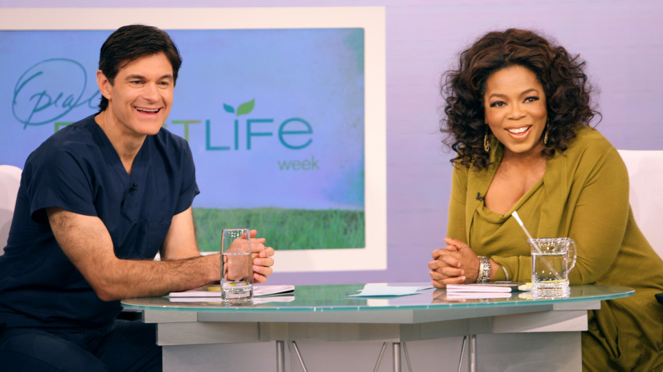 Best Life Week: Dr. Oz and the Ultimate Health Checklist