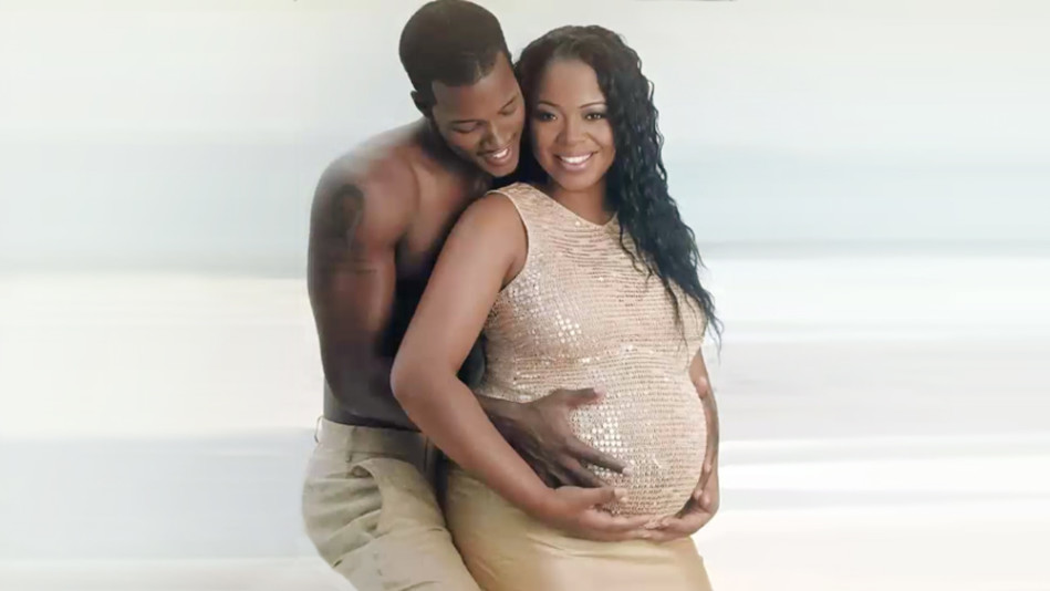 How Shanice's Label Dropped Her for Becoming Pregnant… and How She Recovered