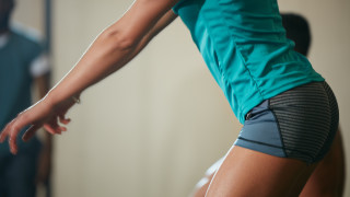 The 5 Moves You Need for a Better Butt