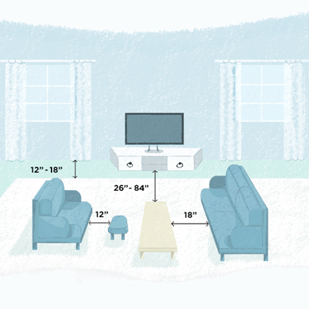 Living Room Design Tips Vern Yip