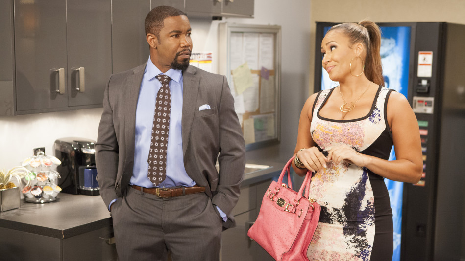 Can Marcus Convince Keisha to Leave Richard in Peace?