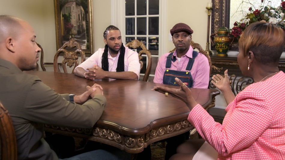 3 Black Men Explain Why They Don't Date Black Women