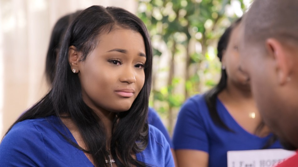 "Lira Galore Reveals Details About Her Teen Pregnancy ""Mistake"""