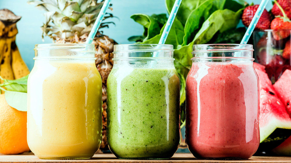 The Detox Menu Plan for People Who Love Food