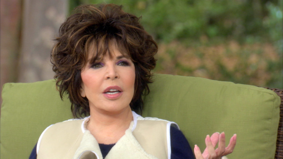 Why Carole Bayer Sager Missed Her Hall of Fame Induction  - Video