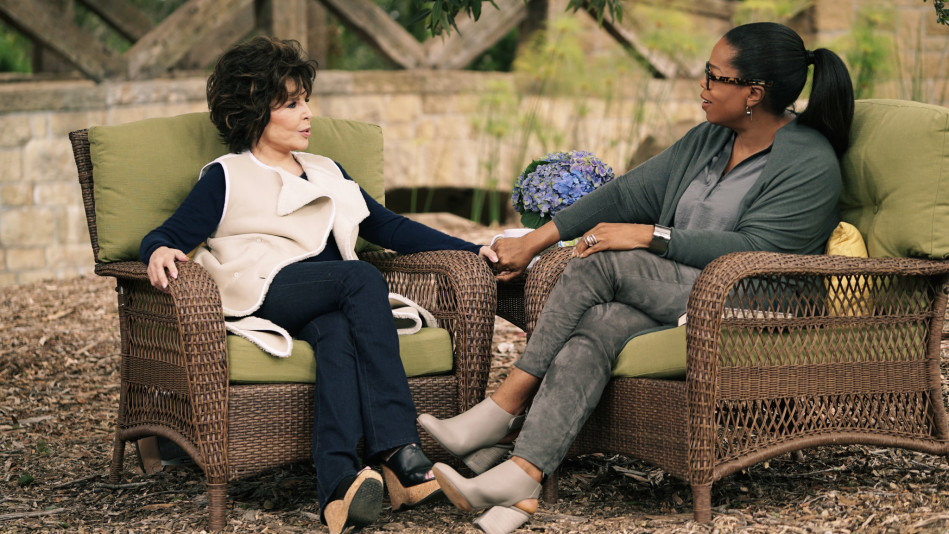 Carole Bayer Sager on Being Plagued by a Lifelong Insecurity - Video