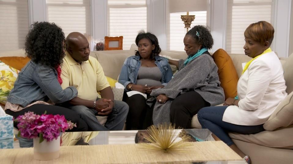 Fix My Broken Family, Part 2