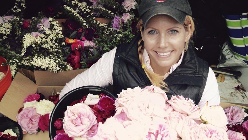 Jennifer Grove of Repeat Roses