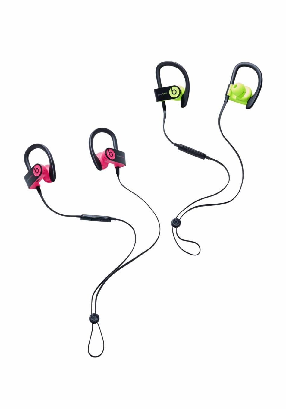 Beats by Dr. Dre Powerbeats3 Wireless Earphones