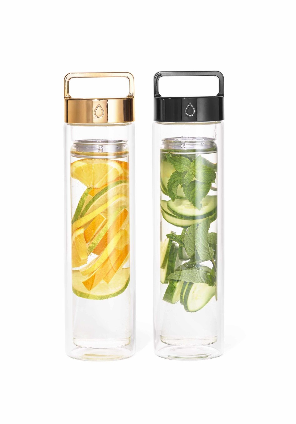 BKR Launches Its Popular Refillable Water Bottle in a ...