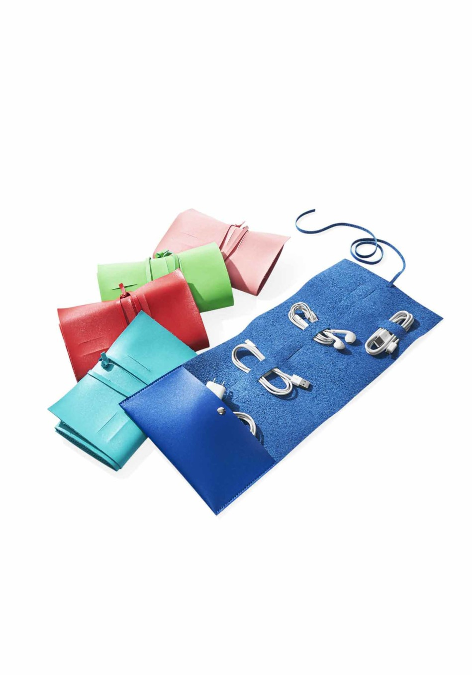 Brouk and Co Travel Cord Rolls