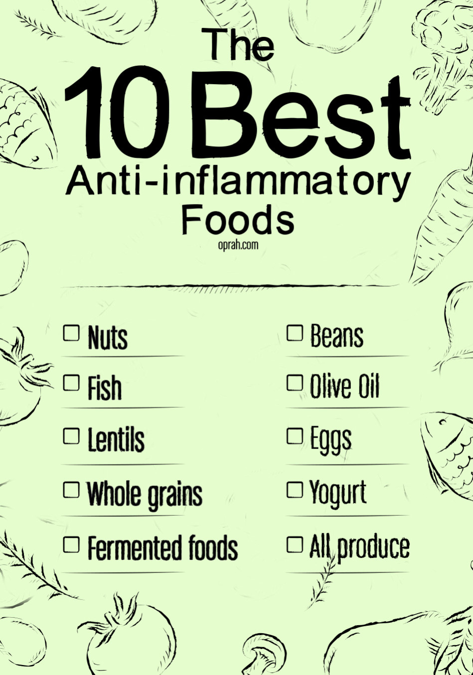 eat rice on anti inflamation diet?