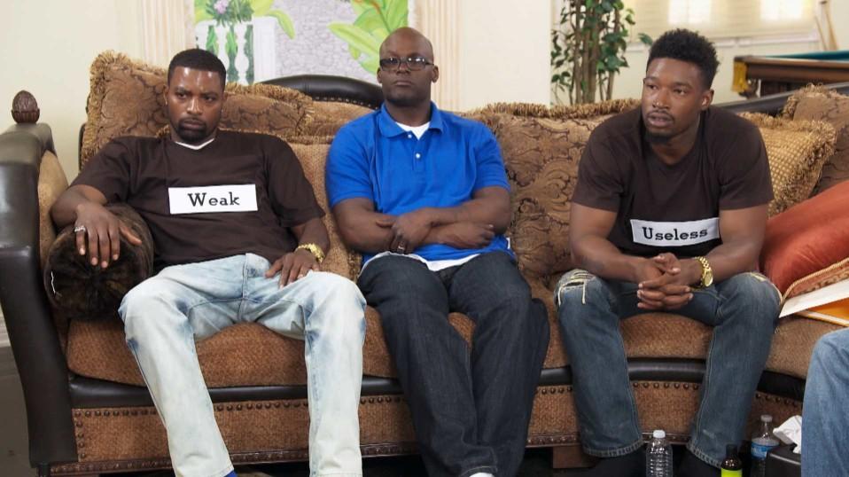 House of Healing: Fix a Black Man's Heart, Part 2