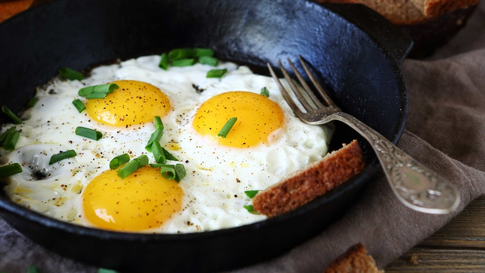 Best Foods to Eat In Your 20s
