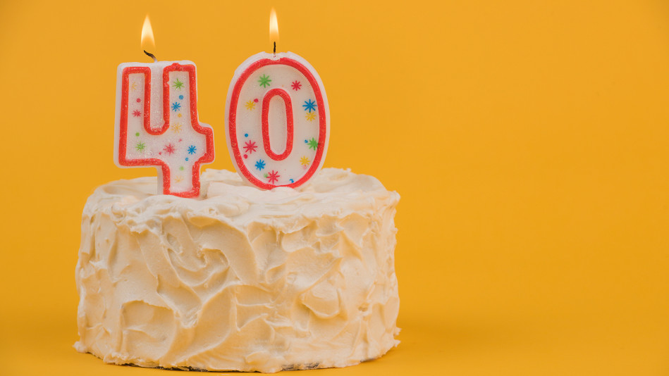 Life Lessons From Turning 40