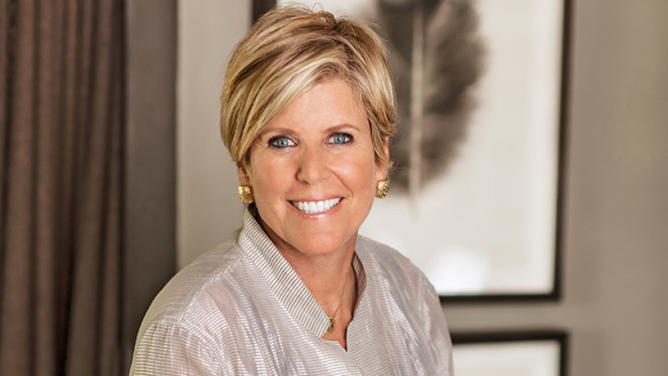 Suze Orman 9 Small Financial Steps That Will Pay Off Big
