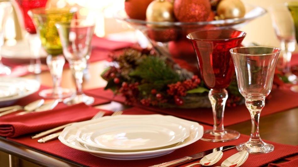 proper table place setting & Proper Table Setting Guide - The Butler Speaks