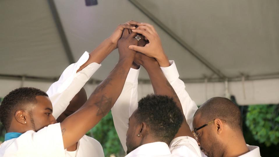 House of Healing: Fix a Black Man's Heart, Part 3