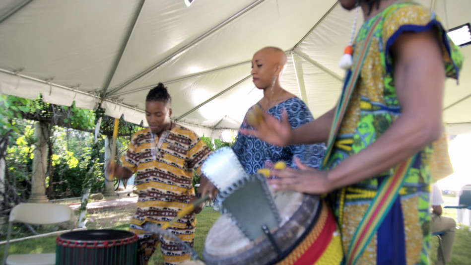 Exclusive: Why African Rituals are Important for Today's Men