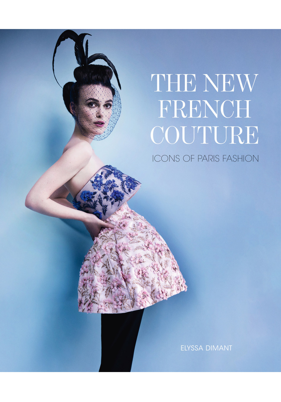 The new french couture for French couture