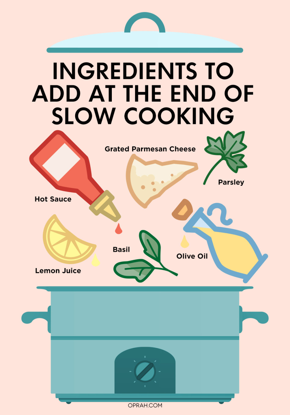 how to cook in a slow cooker