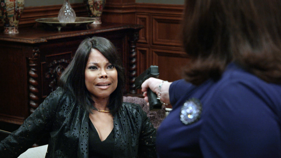 Tyler Perry Looks Back on Season 3 of <i>The Haves and the Have Nots</i>