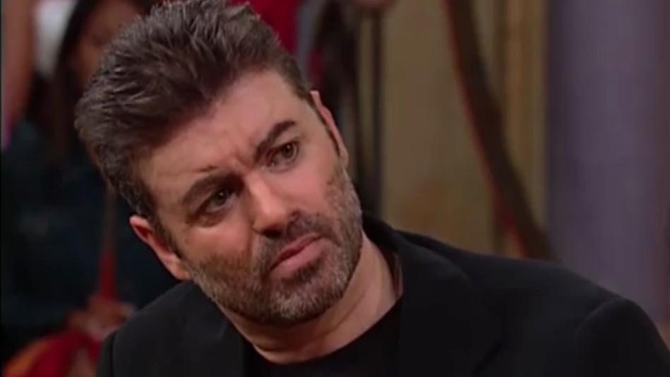 Georg michael sex restroom oprah interview